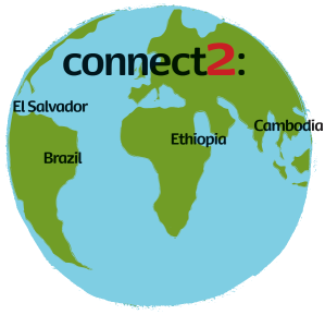 Connect2 - globe (transparent)