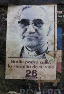 an introduction to the life of oscar arnulfo romero y goldamez Oscar arnulfo romero y galdamez was archbishop of san salvador from 1977  until march 24, 1980, when he was shot while saying mass.
