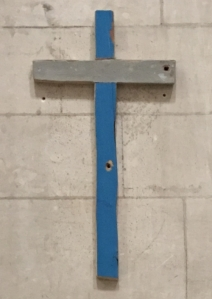 Lampedusa Cross - Cathedral